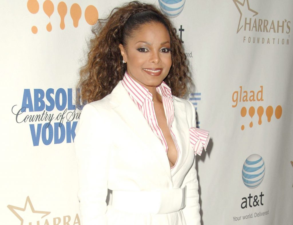 Inside Janet Jackson's First Days as a New Mom