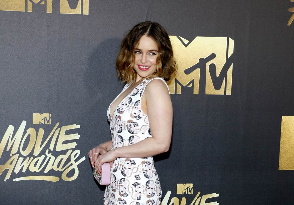 "Emilia Clarke Stars in ""Me Before You"" - Life Lessons from the Movie"