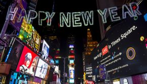 Simple Ways to Recover From New Year's Eve