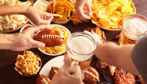 Must-Have Items for a Stylish Football Party