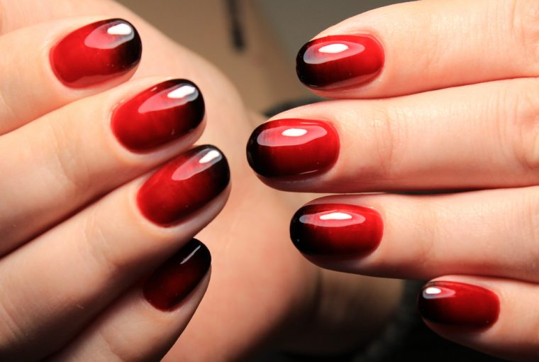 Big Game, Big Nail Color: Support Your Team with Motives®