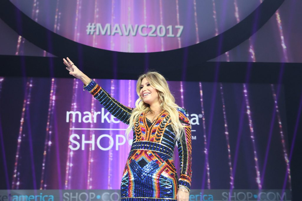 Loren Ridinger Opening Speech MAWC 2017, mawc 2017 recap