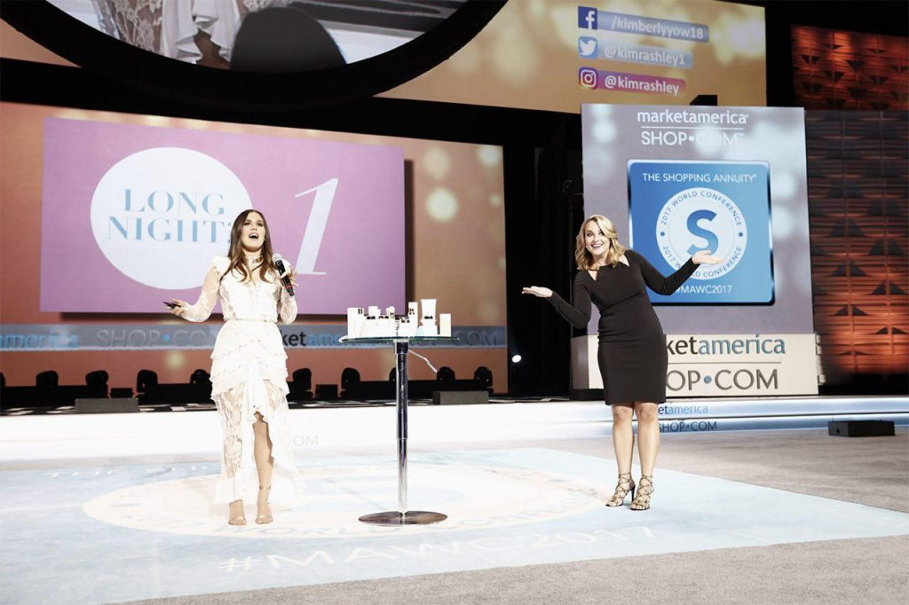Lumiere de Vie Shares Their Top Tips at MAWC 2017