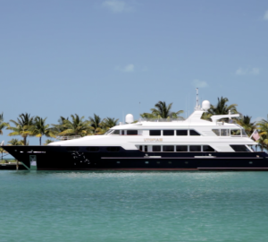 Making Waves: The Utopia III at the Miami International Boat Show