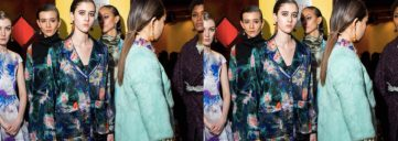 yuna yang, nyfw, new york fashion week 2017, nyfw 2017, nyfw fw, fall winter