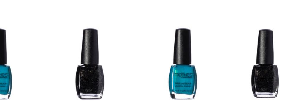 nail polishes, spring, emerald green, black, blue, neutral, nail polishes for spring