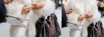 oversized purse, big bag, large purse, vanessa hudgens, oversized bags, trend, bag trend