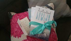 Spring Fling: Tali Alexander Book Giveaway