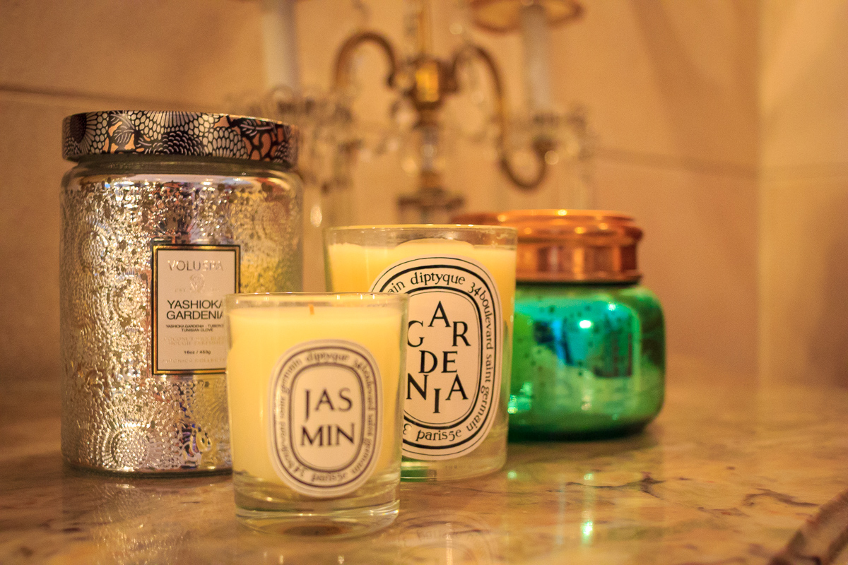 Scents I'm Loving Right Now