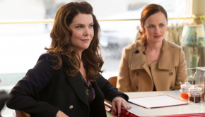 """Is """"Gilmore Girls"""" Being Revived on Netflix Again?"""