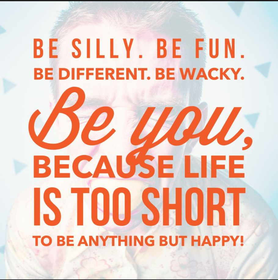 Life Is Too Short To Be Anything But Happy Quotes: 10 Quotes For The Weekend