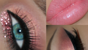 Get the Look with Motives: Spring Pink Makeup Tutorial
