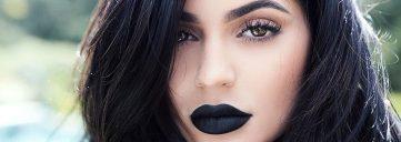 Hot Trend Alert: Black Lipstick