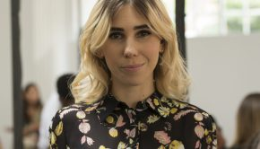 Zosia Mamet Opens Up About Personal Health