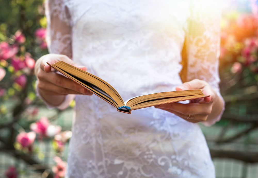 5 Books to Pick Up This Spring