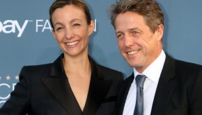 "Hugh Grant Returns for ""Love Actually"" Sequel"