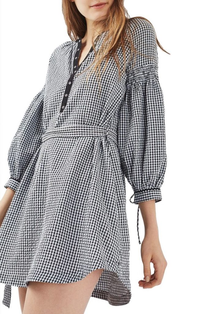 gingham, trend report, spring, summer, shop this post,
