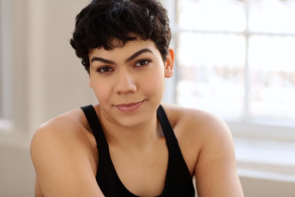 Daniella de Jesus Talks Season 5 of Orange is the New Black