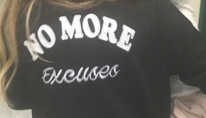 No More Excuses: Live Like You Mean It