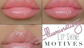 Spring to Summer Beauty: Rock a Nude Lip with Motives