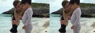 beach, beach essentials, loren ridinger, loren, personal favs, shop, motives, motives cosmetics