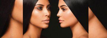kim kardashian west, kylie jenner, Kylie cosmetics, cosmetic news, beauty news, kylie and kim, nude lipsticks, nudes