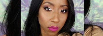 Makeup Looks You Can Create With Motives Right Now, motives, motives cosmetics, makeup, beauty tips, beauty inspiration