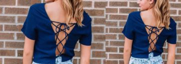 tie back, lace up back, trend, trend report, spring, spring backs, spring and summer trend, summer