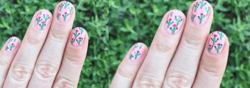 spring manicure, spring nails, nails, manicure, spring, nail trends