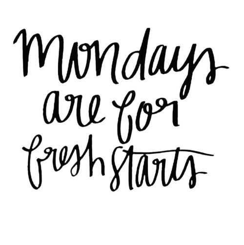 Monday Afternoon Motivational Quotes: Loren's World, Latest Beauty Trends