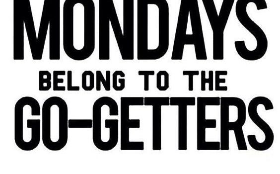 Monday Motivation: 10 Confident Quotes to Get You Going