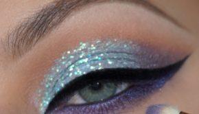 Get the Look with Motives: 'Splash' Makeup Tutorial