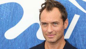 "Jude Law Joins Cast of ""Fantastic Beasts 2"""