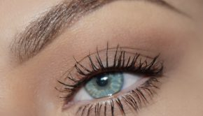Get the Look: Fierce Brows and Lashes with Motives