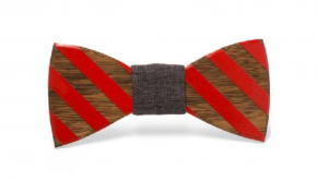 """Two Guys Bow Ties"" Now on SHOP.COM"