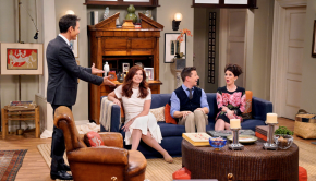 Will and Grace Are Back With First Trailer