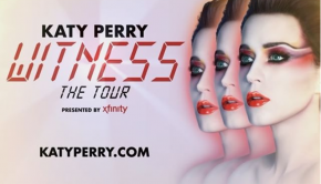 Katy Perry Is Going On Tour