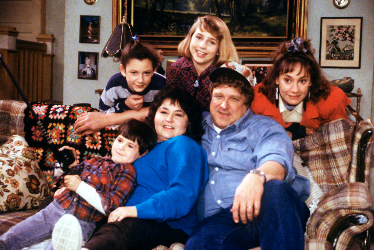 Roseanne Returning to ABC for Limited Run