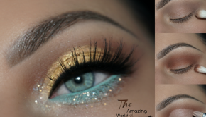 "Get the Look with Motives®: ""You Are My Sunshine"" Summer Makeup Tutorial"