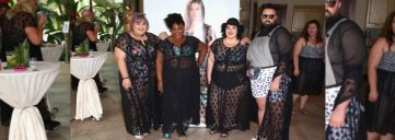 torrid, ashley nell, los angeles event, plus size, summer, summer event