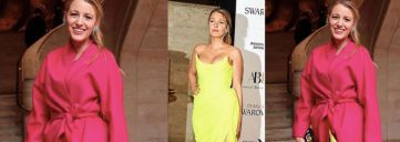 neon, blake lively, cannes, cannes 2017, neon pieces, trends