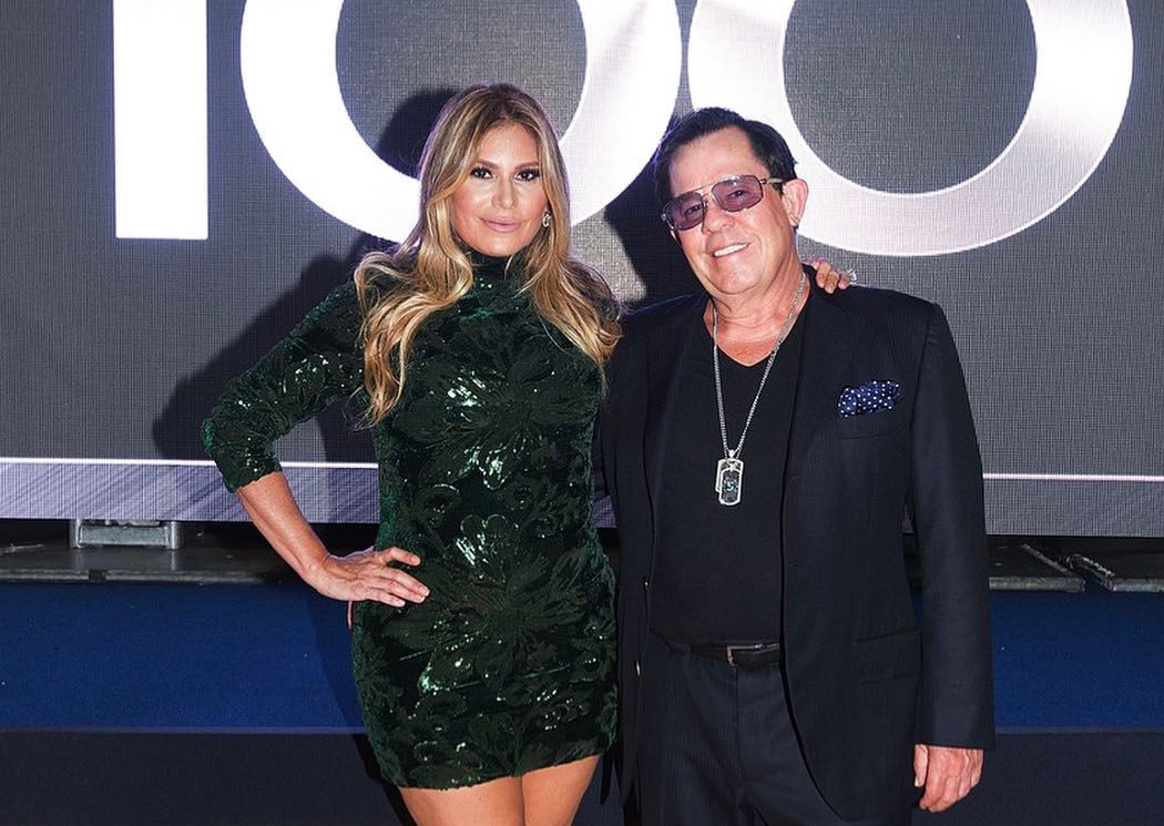 "PHOTOS: Haute Living Miami ""Haute 100"" Party"