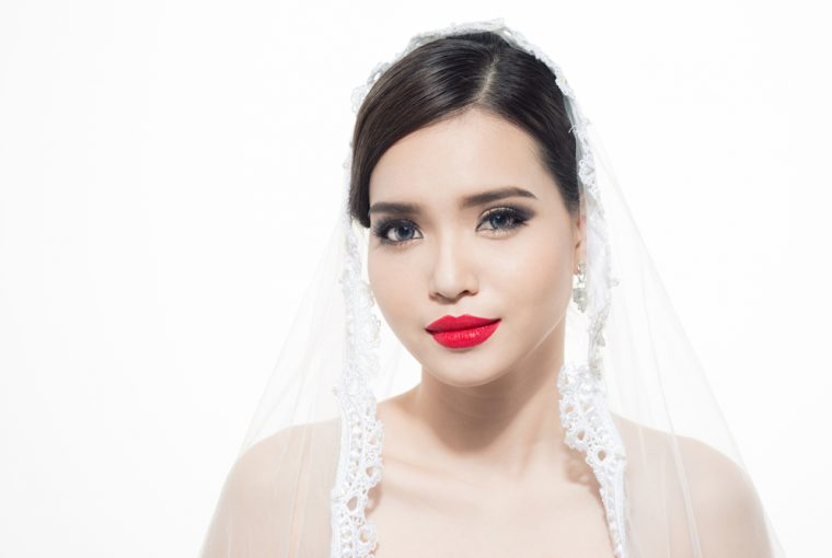Wedding Day Beauty: 10 Looks for the Unconventional Bride