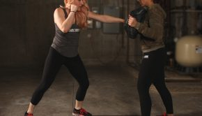Krav Maga Worldwide Shares Self-Defense Tips