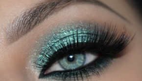 Get the Look with Motives: Grass Aint Greener Makeup Tutorial