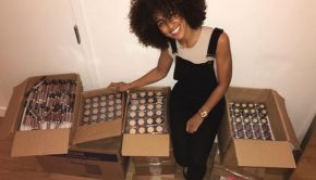 Motives Supports the Garden of Eden Foundation