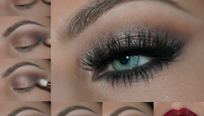 4 Makeup Tutorials to Pin & Try ASAP with Motives®