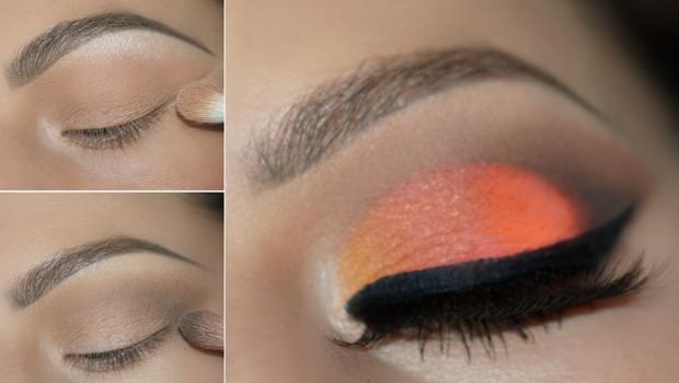 """Get the Look with Motives: """"Mai Tai"""" Makeup Tutorial"""