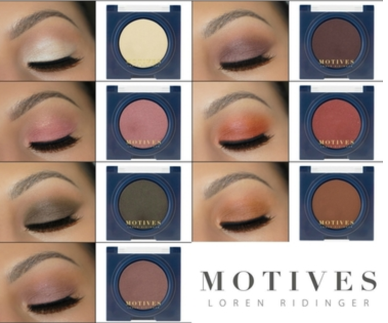 7 Eye Shadows to Try This Summer