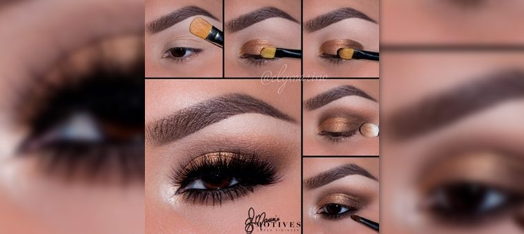 Get the Look with Motives: Antique by Ely Marino